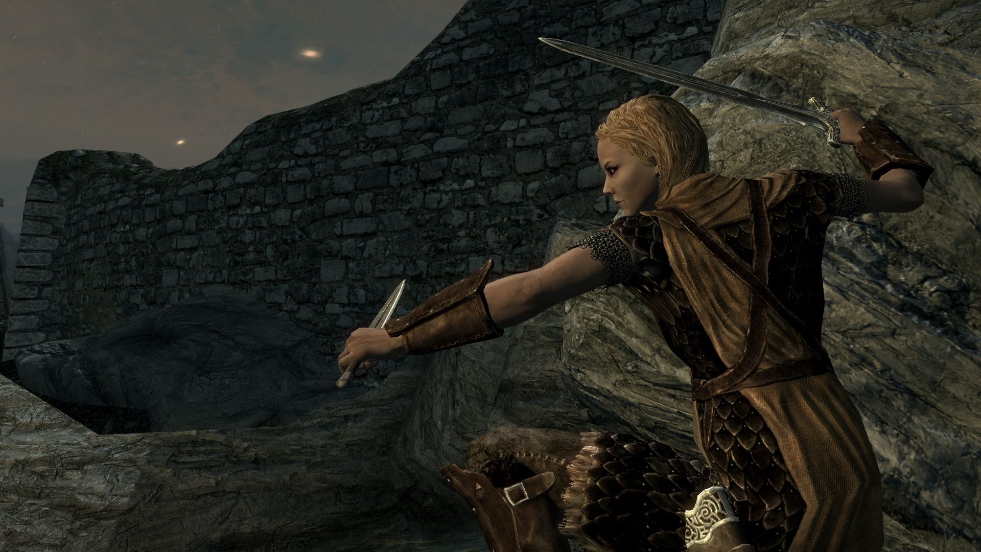 Uesp Forums View Topic What Are You Wearing What Are You Wielding
