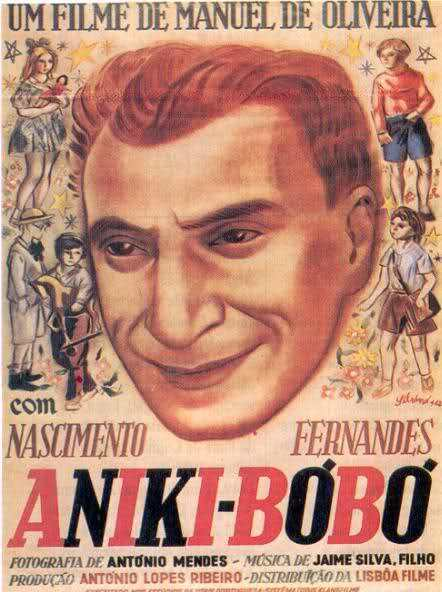 332s0pi Manoel de Oliveira   Aniki Bb [+Extras] (1942)