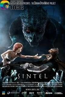 Sintel-2010
